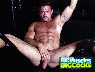 Big Muscles Big Cocks download